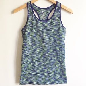 Climawear Size Medium Athletic Workout Tank Top